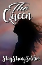 The Queen (Girl x Girl Omegaverse) by StayStrongSoldier