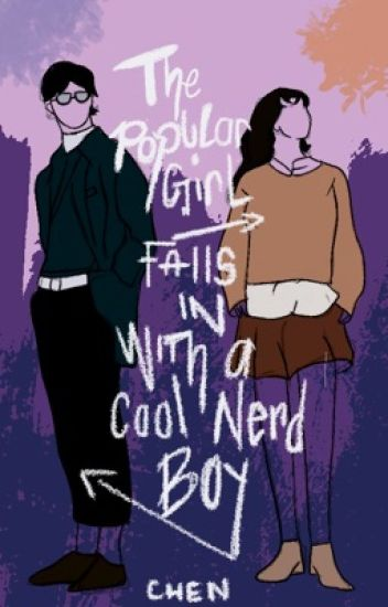 Popular Books Girl For Where Nerd Falls