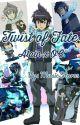 Twist Of Fate (Alain X OC) {[(On Hiatus!!!)]} by MusicStar03