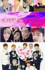 K-pop^ЗНАКИ ЗОДИАКА^[ЗАВЕРШЕНО] by Rikaruka