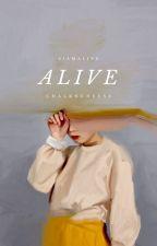 Alive by LAYnGERIE-