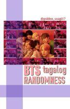 BTS Tagalog Randomness by Dark-Z17