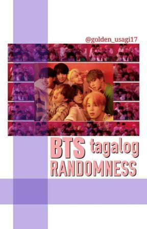 BTS Tagalog Randomness - Imagine BTS in BBMAs - Wattpad