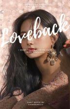 Loveback | j.jk (ON HOLD) by kimbap-