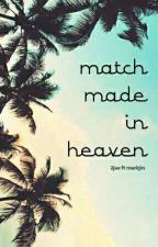 Match Made in Heaven l #2jae ft #MarkJin by nataluigi
