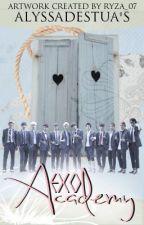 EXO Academy *SEMBREAK* by alyssadestua