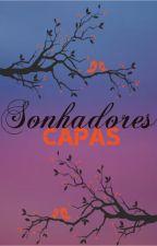 SONHADORES: CAPAS [ABERTO] by SonhadoresWP
