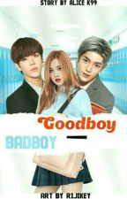 Хорошие мальчики - плохие мальчики[NCT] by sally_chan7
