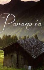 PARANOIA (Editing) by Paranoia4
