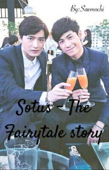 Sotus - The Fairytale Story