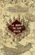 La Menor De Los Black by a_angeles21