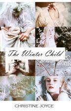 The Winter Child by BlueandBronze