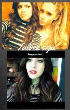 Talvez Seja Impossível- Intersexual by VickydaLolo