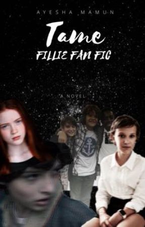 Tame (Fillie Fanfiction) by hMm603
