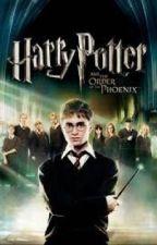 Гарри Поттер и все о нем и его мире by Nastya1000000000000