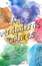 Mis verdaderos colores by Crisw20