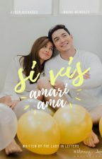 Si Vis Amari Ama by theladyinletters