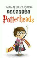 pocity Potterheads by Famous_Lucy