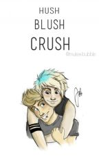 hush blush crush [muke] ☑ by mukes-bubble