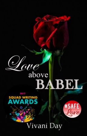 Love above Babel  by dulcetsailing