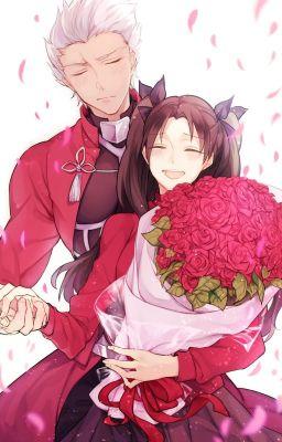 Đọc truyện Một ngày hẹn hò với Archer (Translate)