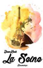 ||YoonKook|| La Seine by Kasuminya