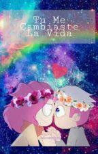 Tu Me Cambiaste La Vida~♡  {Fedix}  by PaulinaBibi