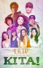 Trip Kita!  (Kath & Parking 5 Fan Fiction) by onefreeelf
