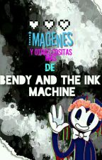 """imágenes de """"bendy and the ink machine"""" by sugoi_go1408"""