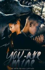 """""""You are mine"""" 