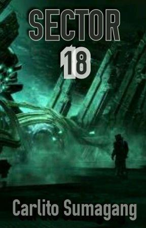 Sector 18 by Carlito_Sumagang