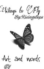 wings to fly by risingsteps