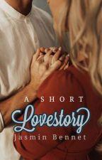 A Short Lovestory  by JasminBennet
