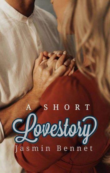 A Short Lovestory #SpringAwards18