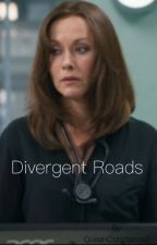 Divergent Roads  by QueenConstanceB