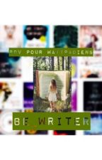 RDV pour Wattpadiens by Be_Writer