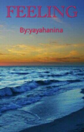 Feeling by yayahanina