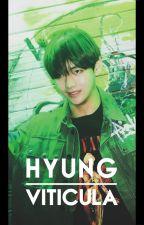 hyung | vmon by Viticula