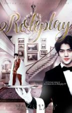 ROLEPLAY  ❉『HunHan』 by xiuslady