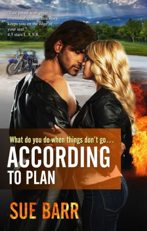 According to Plan #cleanromance by suebarr