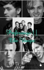 Preferencje || The Vamps by AkaJuchniewicz
