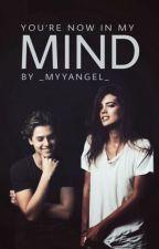 You're now in my mind [Riverdale/Jughead FF] by _MyyAngel_