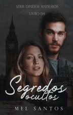 Segredos Ocultos by MelSantos25