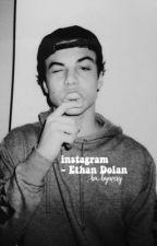Instagram - Ethan Dolan by babygirlcaniff