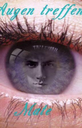 Augen treffen Mate by Celinelove124