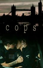 COPS ~ [L.S.] by UnicornS_FatHeart
