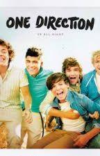 One Direction Lyrics - Up All Night by OneDLyrics