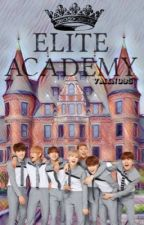 Elite Academy | BTS fanfiction by VMin095