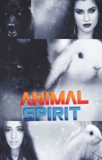 Animal Spirit ⚡ [Camren G!P] by icamilizerboy