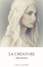 La créature by AlineJanssensSpitael